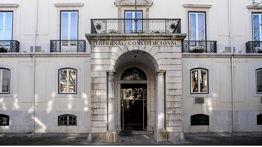 Tribunal Constitucional  julga inconstitucional norma do Código das Sociedades Comerciais