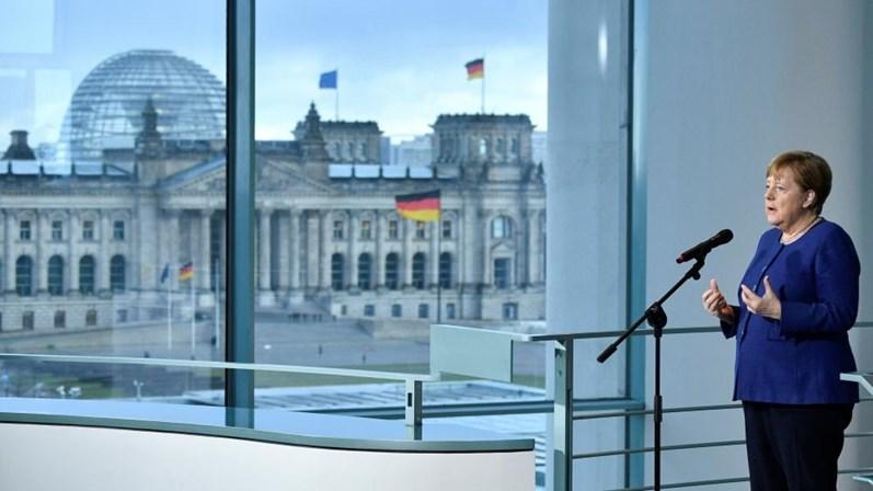 Alemanha suspende obrigação de declaração de insolvência