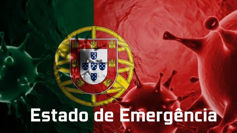 Presidente da República renova declaração do Estado de Emergência
