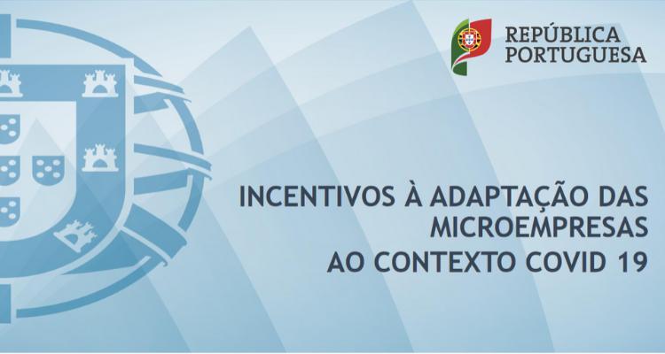 NOVOS INCENTIVOS À ADAPTAÇÃO DAS MICROEMPRESASAO CONTEXTO COVID 19