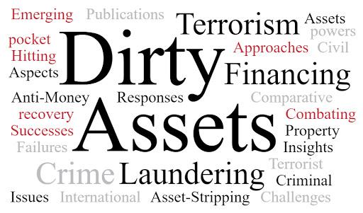 Branqueamento de capitais – Novas medidas introduzidas na lei