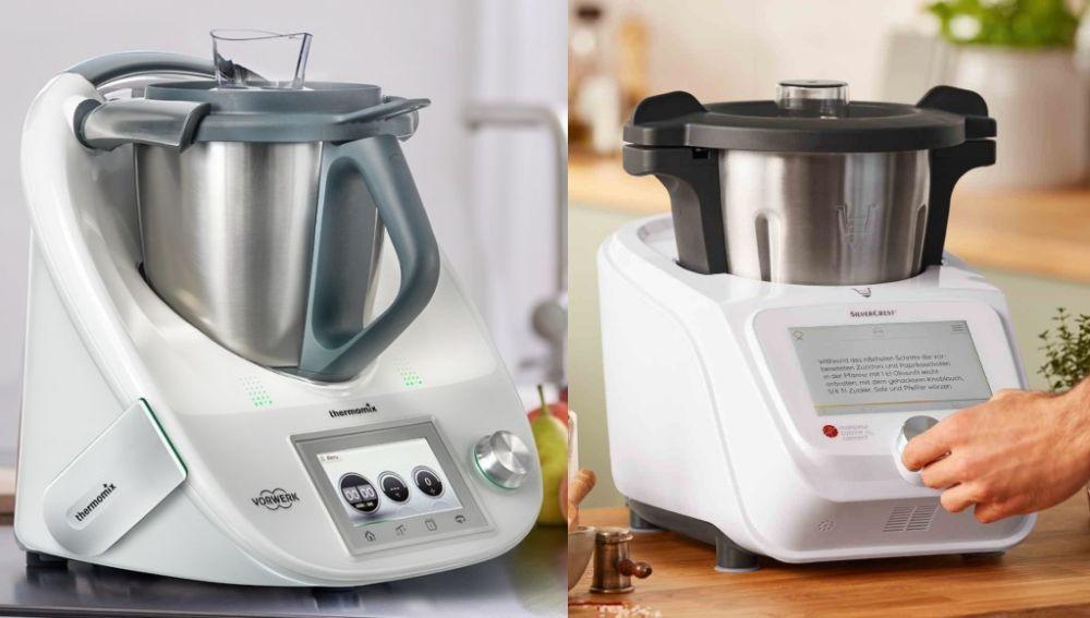 Tribunal espanhol obriga Lidl a retirar do mercado robot de cozinha por violar patente da Vorwerk