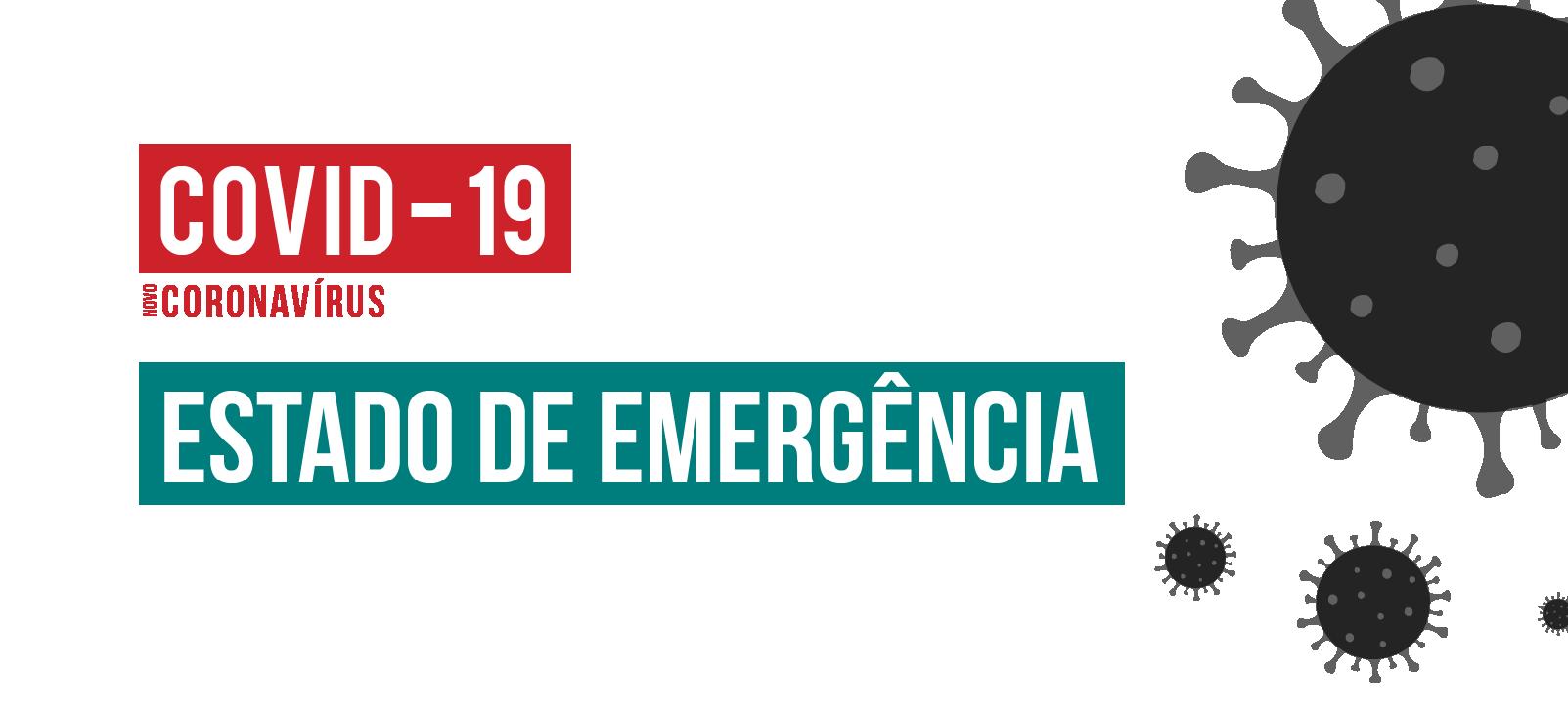 Novas restrições no Estado de Emergência