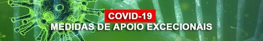 Conselho de Ministros aprova novas medidas de apoio no âmbito da pandemia da doença COVID-19