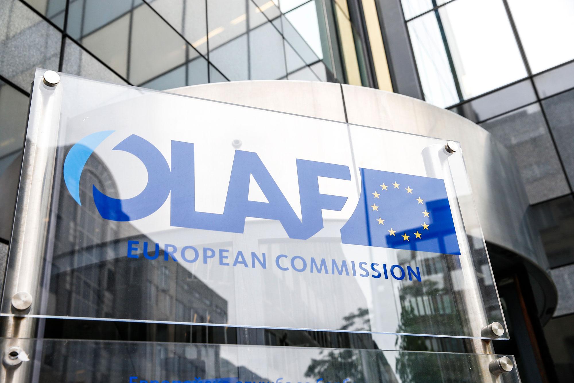 Alterações ao funcionamento do Organismo Europeu de Luta Antifraude