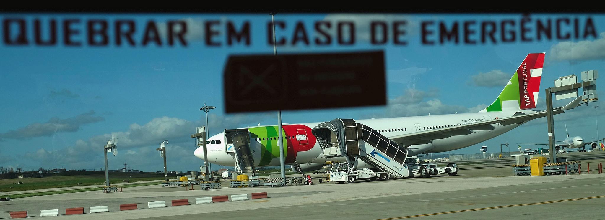 Resolução do Conselho de Ministros declara a TAP, a Portugália e a Cateringpor em situação económica difícil